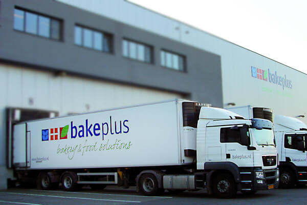 Transport - Bakeplus